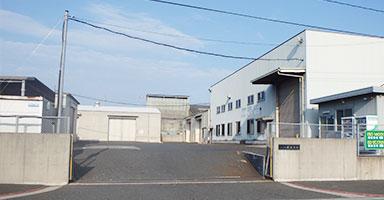 新門司第二工場
