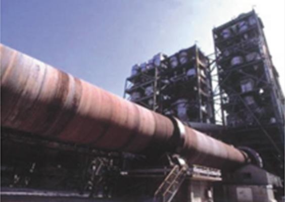 工場へ(セメント工場・製紙工場など)