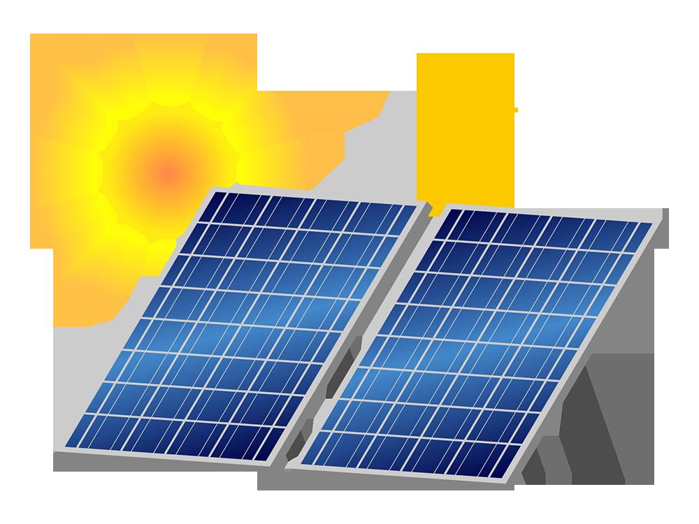 野原商会太陽光パネル発電量